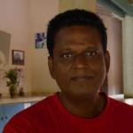 Raju James