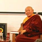 <b>HH Chetsang Rinpoche Talk</b>