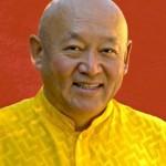 His Holiness Drikung Chetsang Rinpoche