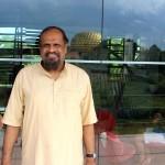 <b>A Sidhartha interview</b>