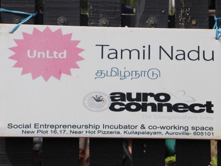 Photographer:Roland | Unltd Tamil Nadu