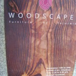 Centre D'Art Citadines - WOODSCAPES Furniture by Tejaswini
