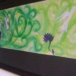 Pitanga - Exhibiton of art work by students of Future School