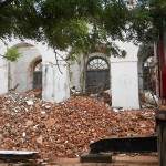 <b>Demolition of Heritage Building</b>