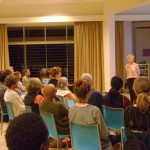 Talk on National identity explored through cultural heritage, art objects
