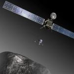 Rosetta and comet 67P/Churyumov-Gerasimenko