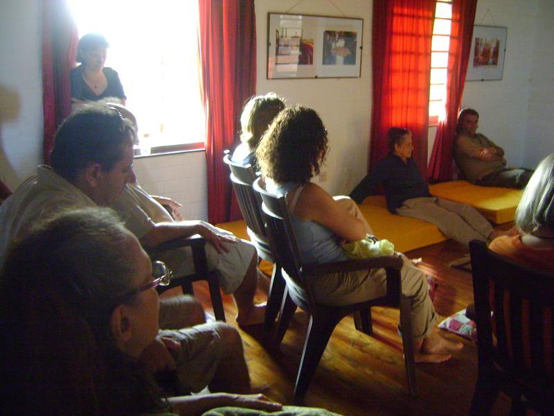 Photographer:Shirin | Workshop by Aryamani on Reflection of Continental Unity