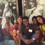 AVC - Guy, Rita, Veronique, Auro,  Renuka    Sindhuja