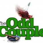 Odd Coupl, by Neil Simon, directed by Francesca - 12th, 13th, 14th BN