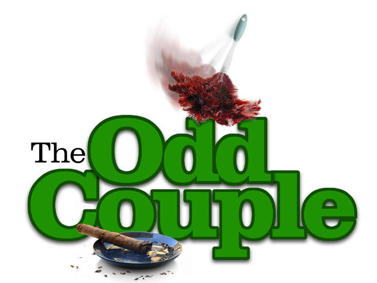 Photographer:web | Odd Coupl, by Neil Simon, directed by Francesca - 12th, 13th, 14th BN