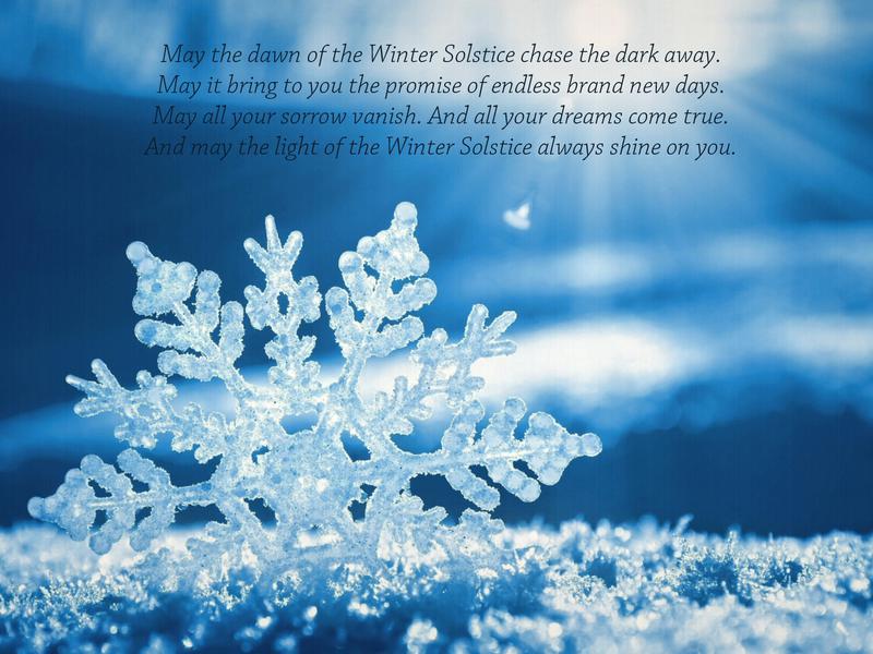 Photographer:web | Winter Solstice