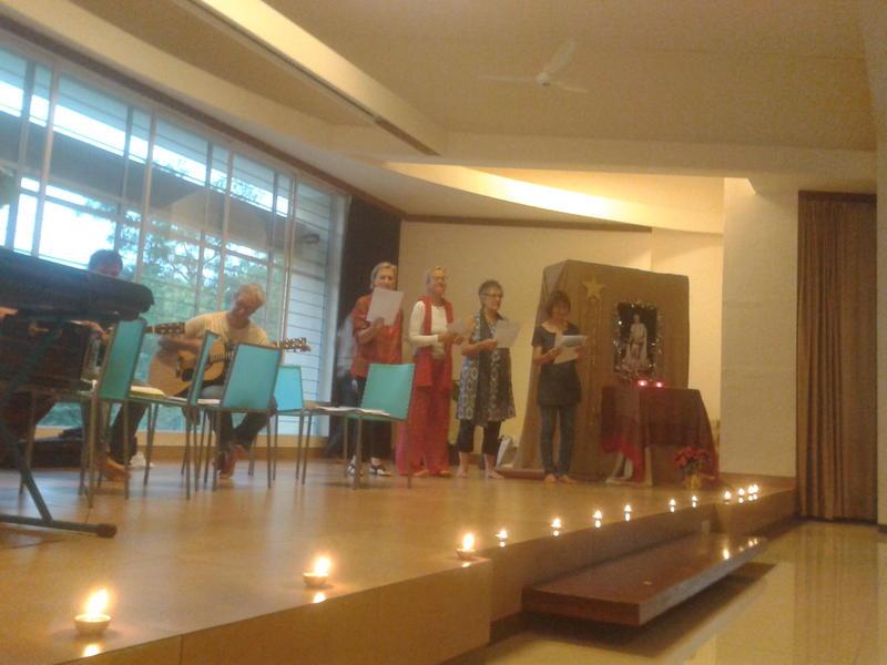 Photographer:Devaja | Christmas Carols in Full Croon