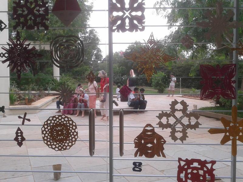 Photographer:Devaja | Sunny Shiny Glistening Christmas