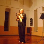 <b>Violin Solo Recital</b>