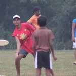 <b>Ultimate Frisbee Camp</b>