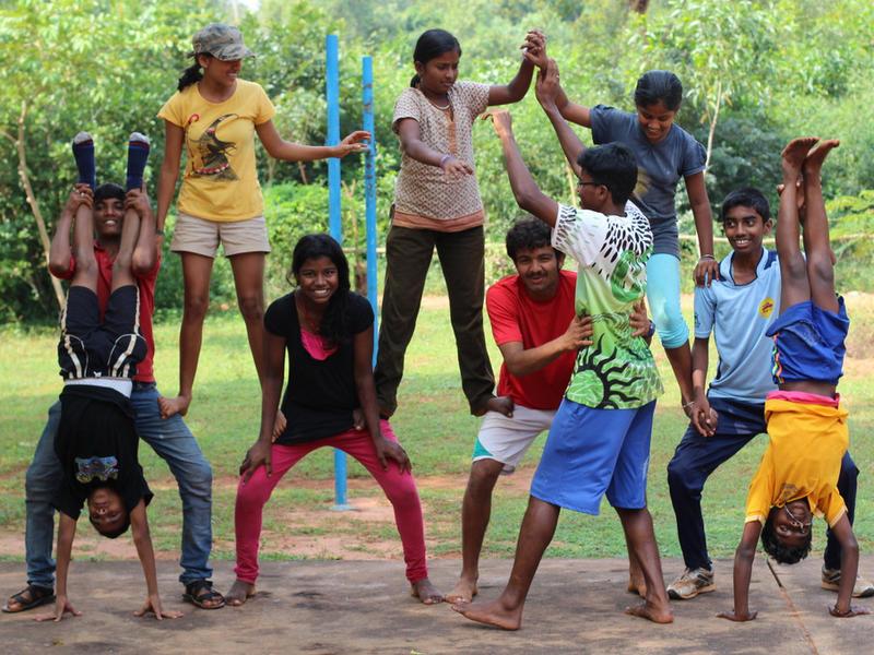 Photographer:Suprabha | Ultimate Frisbee Camp