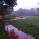 <b>Peace and Auroville</b>