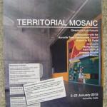 Territorial Mosaic