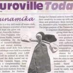 Tsunamika Turns 10, on Saturday 10th at Bharat Nivas