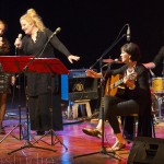 <b>The Auroville Sisters sing</b>