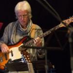 Bassist Rolf