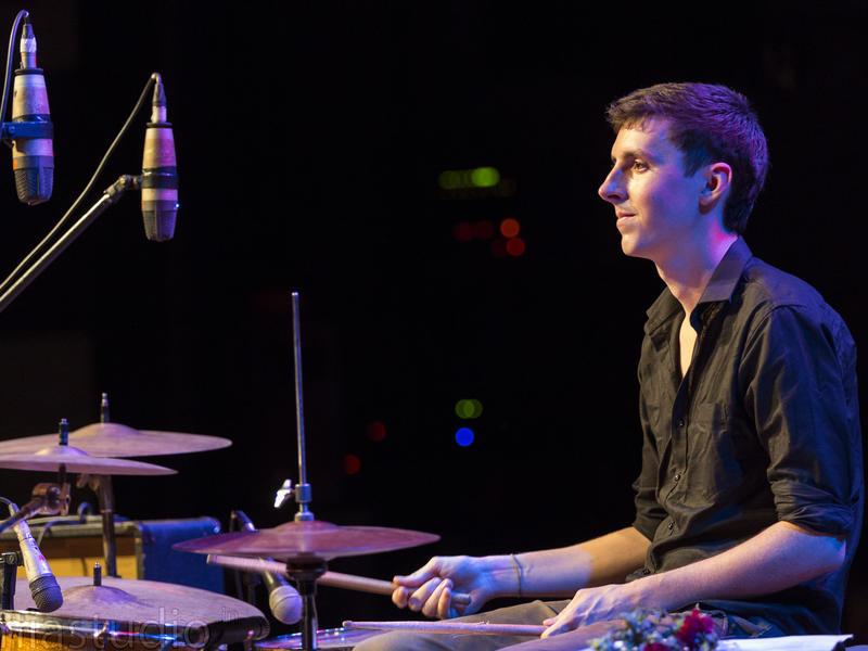 Photographer:Coriolan MIA Studio | Drummer Matt