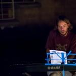 Pianist Juriaan
