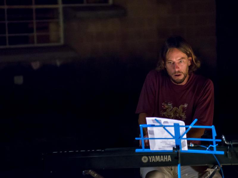 Photographer:Olivier Malcor | Pianist Juriaan