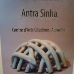 ceramics at Citadine - Antra Sinha