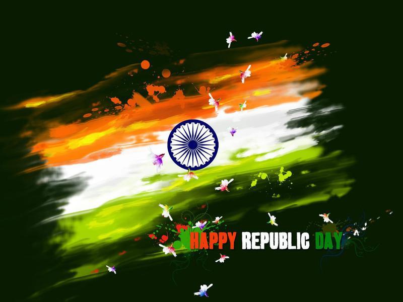 Photographer:Courtesy - celebrateallfestivals.com | January 26th is India's Republic Day
