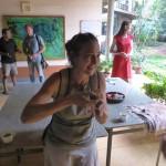 NLP with Christine workshop