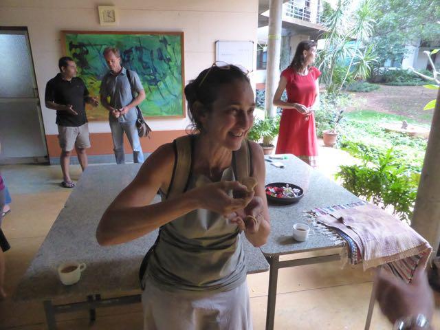 Photographer:Martha | NLP with Christine workshop