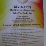 Seven - Eyes