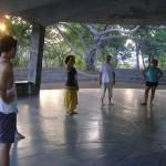 Samba de Roda workshop