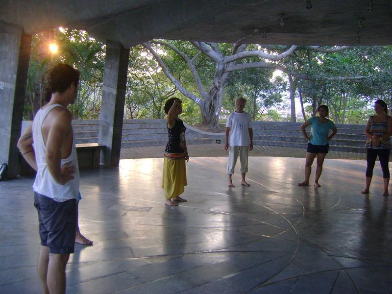 Photographer:Lua | Samba de Roda workshop