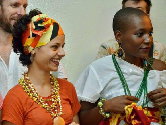 Photographer:Imagens de Cultura Viva | Samba
