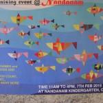Fundraising for Nandanam
