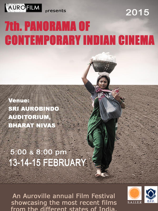 Photographer:Alma | 7th Panorama of Indian Cinema