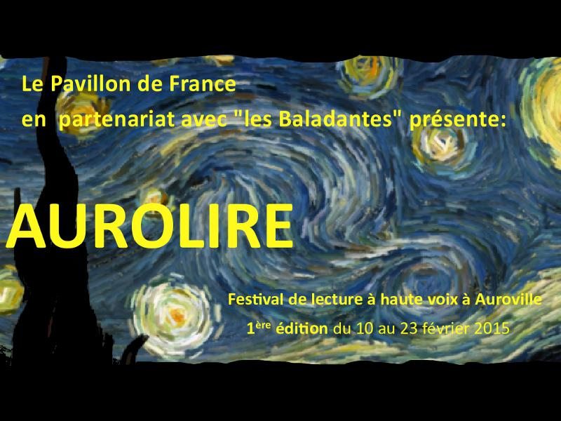 Photographer:Pavillon de France | Poster of the event