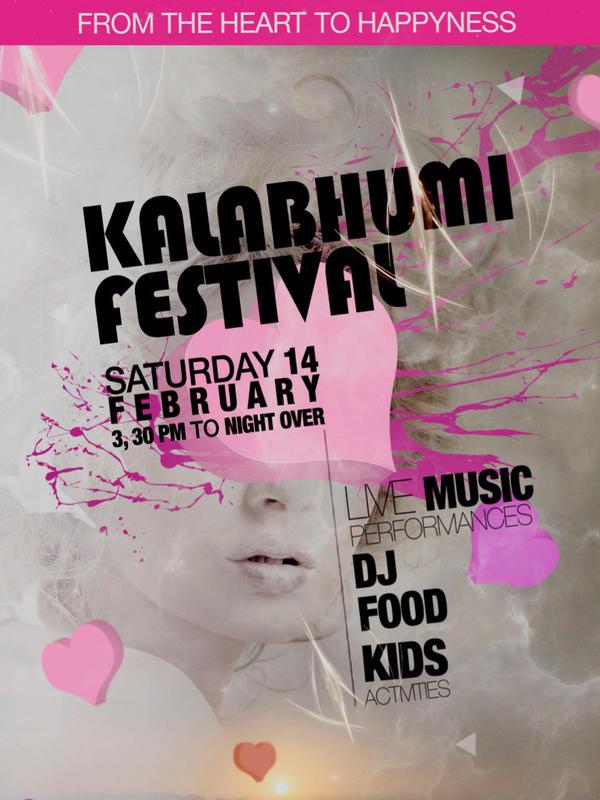Photographer:Didier | Kalabhumi Festival of Love