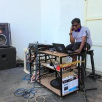Sai DJ set... Are you ready to dance?