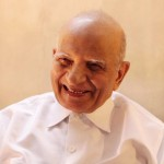 <b>Kireet Joshi on Self Governance</b>