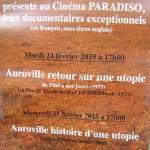 French Pavilion presents