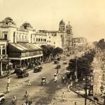 Metropolitan Building (Kolkata) - 1945