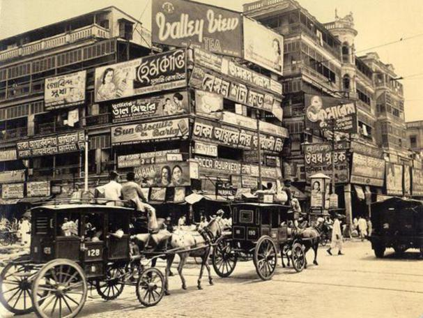 Photographer:www.travelingmonk.com | Calcutta