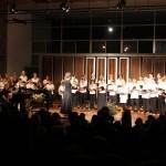 <b>Auroville Choirs In Concert</b>