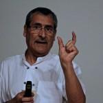 <b>Conference de Gilles Boeuf</b>