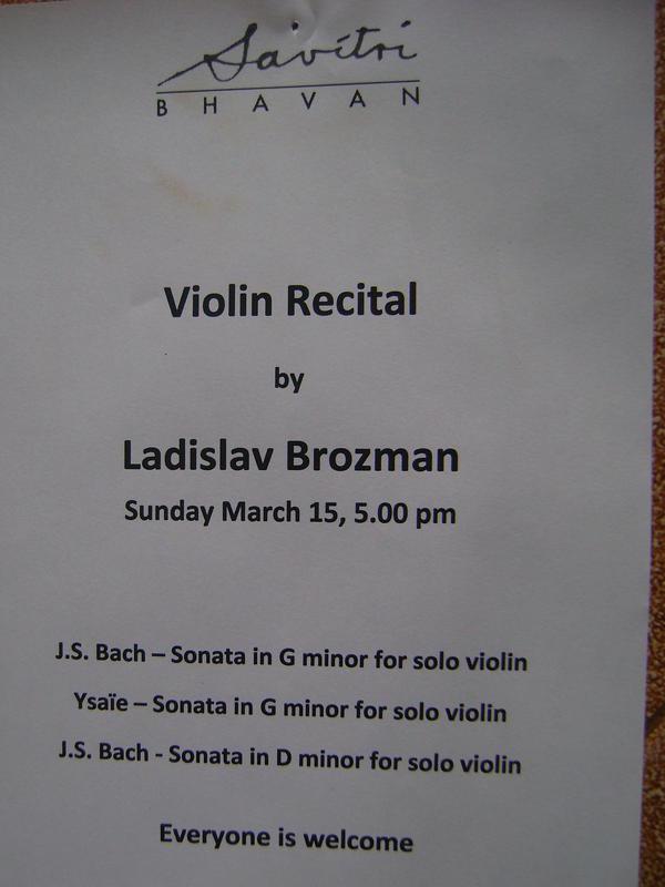 Photographer:Amadea | violin concert