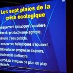 Les 7 plaies de la crise ecologique