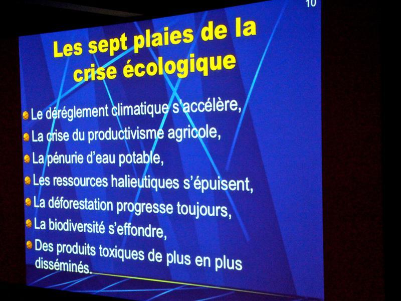 Photographer:Roland | Les 7 plaies de la crise ecologique